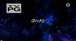 Quips Title