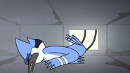 S3E34.147 Mordecai Enters the Vent