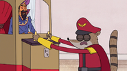 S7E09.271 Rigby Wishes to Be Popular as a Kid