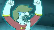 S6E01.177 Teen Mordecai is Free