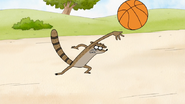 S5E10.037 Rigby Throws the Ball in Frustration