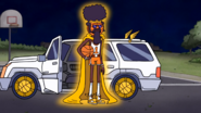 S3E16 God Of Basketball Talks