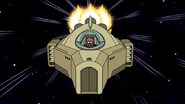 M01.004 Future Rigby in His Ship
