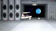 S8E23.020 Park Crew Leaving for Planet Celsius