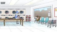 S5E01.046 Laundry takes forever!