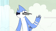 S4E26.074 Mordecai Asking for a Hot Towel