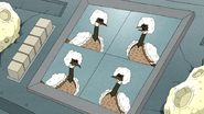 S6E24.489 The Geeses' Lunar Helmets