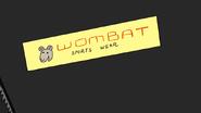 S7E17.196 Wombat Sports Wear