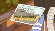 S4E18.090 To Mordecai & Rigby, my true pals. Always save room for dessert.