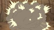 Sh06.048 Benson's Car Exploding