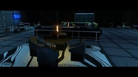 The Repopulation Player Housing Preview