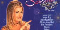Sabrina The Teenage Witch: The Album