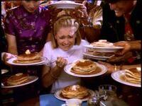 Pancake Madness