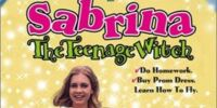 Sabrina the Teenage Witch (TV Movie)