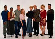 S4 cast