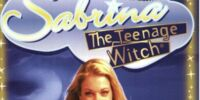 Sabrina the Teenage Witch Novels
