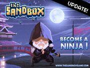 Ninja update