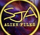 Sarah Jane's Alien Files