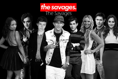 01 Savages The Savages