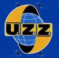 UZZ Logo