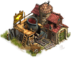 Gold Smelter Level 5