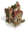 B floating house-3 0-a