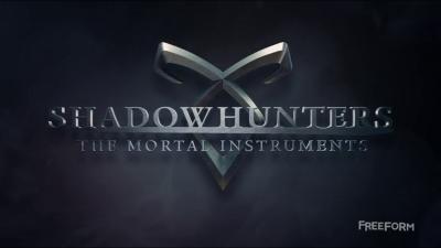 Shadowhunters Intertitle