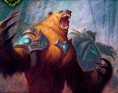 Ursoc TCG