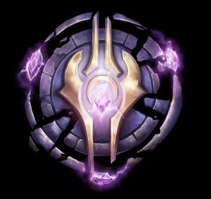 Draenei Icon