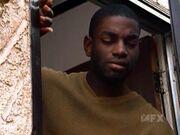 3x13 Mo McCrae as Derwin