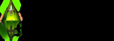 Wiki wordmark v2 (black)