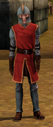 Chainmail male