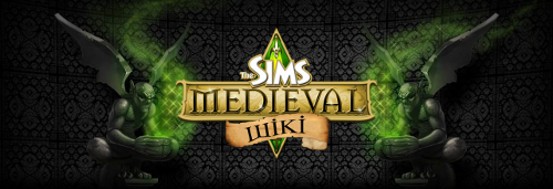 Sims-medieval-wiki banner