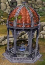 Watcher Pavilion