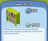 MasterJDsLPs