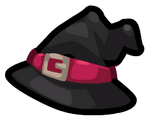 Witches Hat (Items)