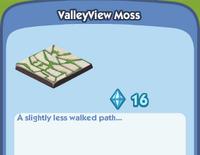 ValleyView Moss