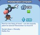 Wonderland Cowplant