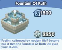 Fountain of Ruth