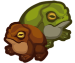 Toads (Items)