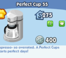 Perfect Cup 55