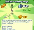 LifeLike™ Archery Range
