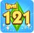 Level 121