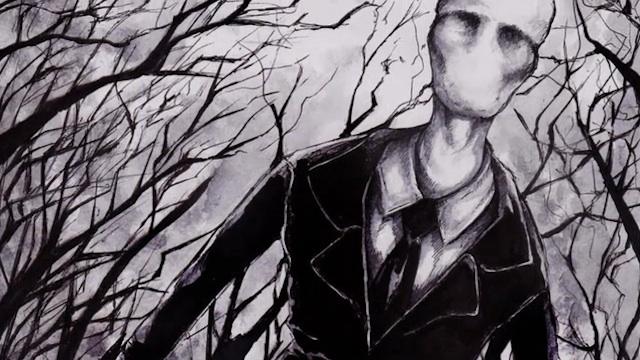 Файл:Drawing of slenderman.jpg