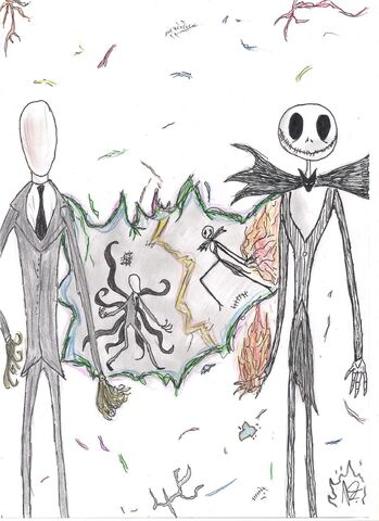 File:Jack Skellington vs. Slenderman 14 anos.jpg