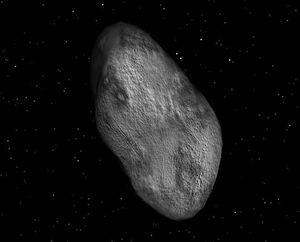 Leda (moon)