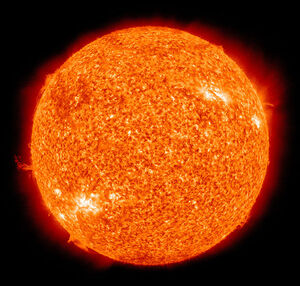 628px-The Sun by the Atmospheric Imaging Assembly of NASA's Solar Dynamics Observatory - 20100819