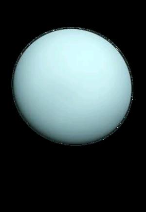 Uranus Cut