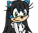 Brenda the Hedgehog