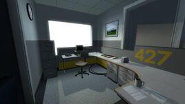 Office-Apartement